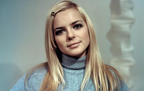 Yé-yé girl extraordinare France Gall