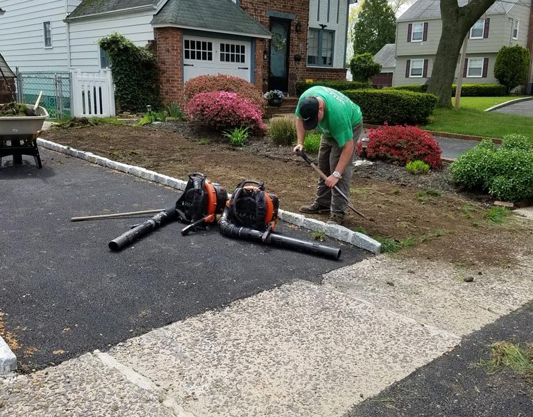 Sod Installation 7