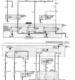 headlight wiring tech help please [ 1482 x 2287 Pixel ]