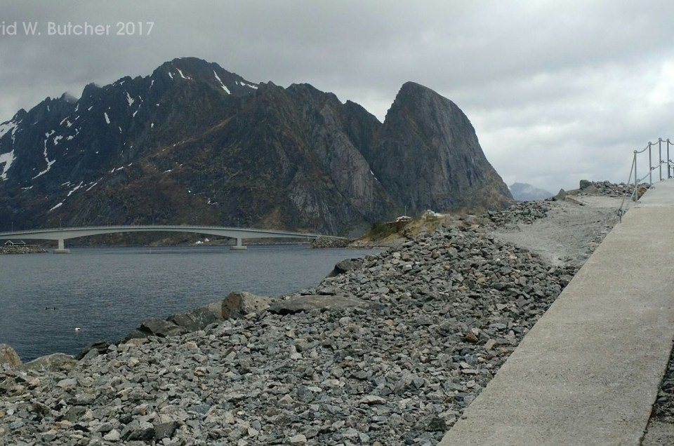 Norway Photo Trip, Reine Final Day