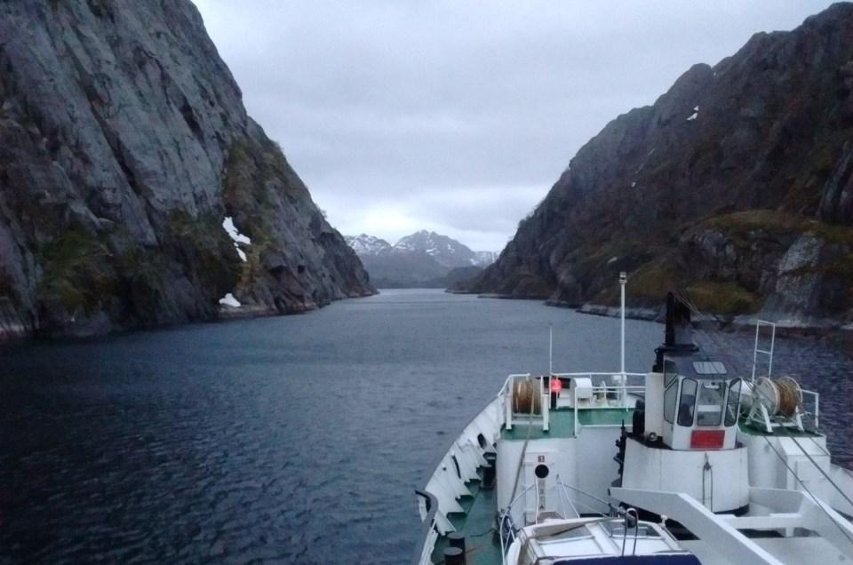 Norway Photo Trip, Tromso