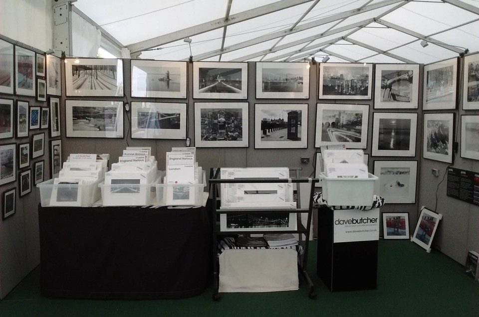 Contemporary Craft and Design Fair, Brooklands Museum