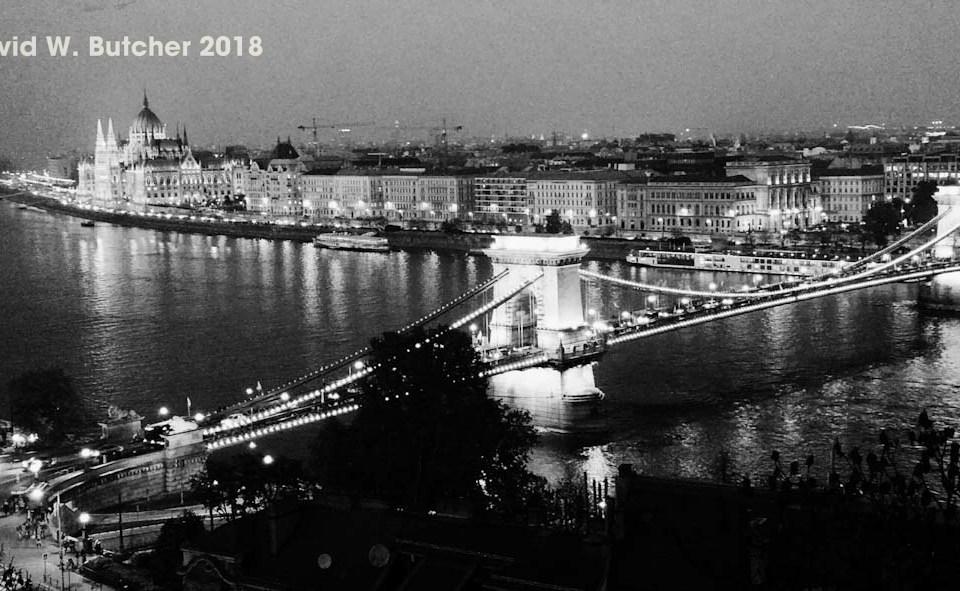Budapest Photo Trip
