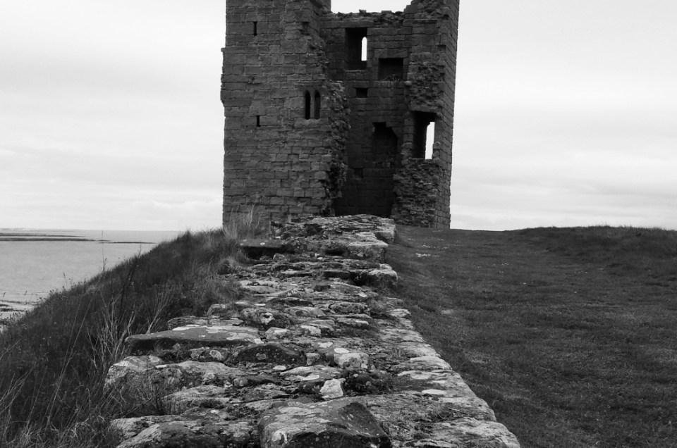 Northumberland Coast Photos Day 3