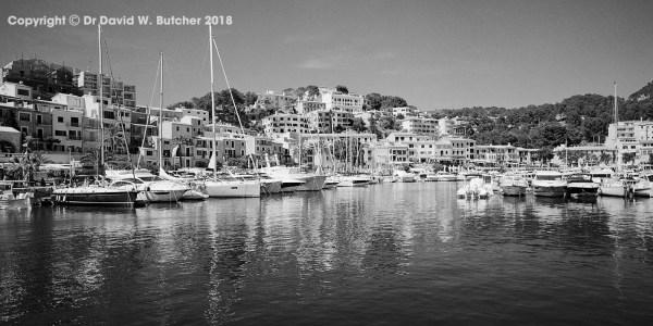 Mallorca Port de Soller, Spain