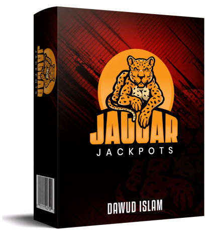 Jaguar Jackpots Review