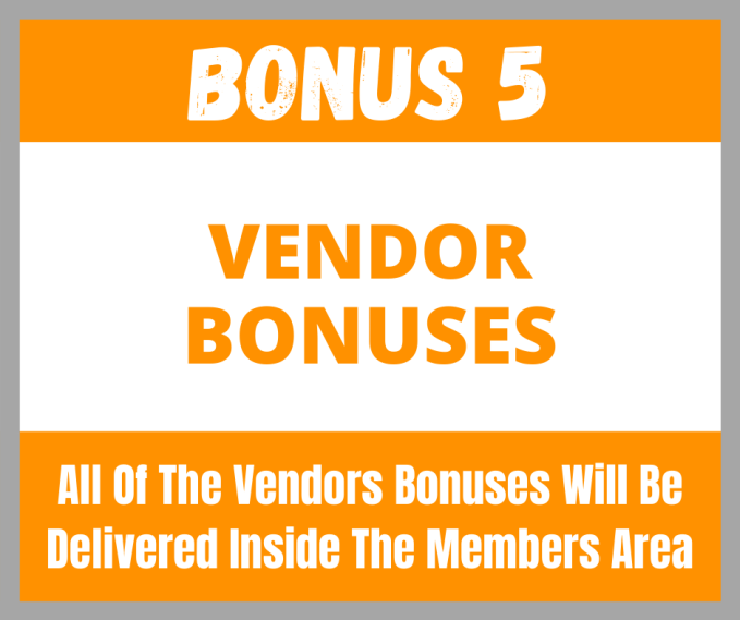 Side Hustle Profits Review Bonus 5