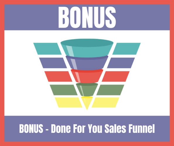 The Hive Review Bonus 3