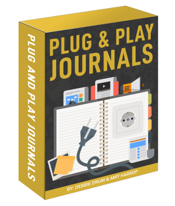 plug and play journals review