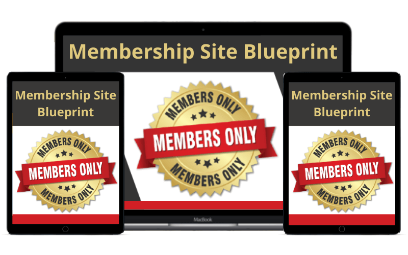 Monthly Income System Review - Bonus 2 Membership site blueprint