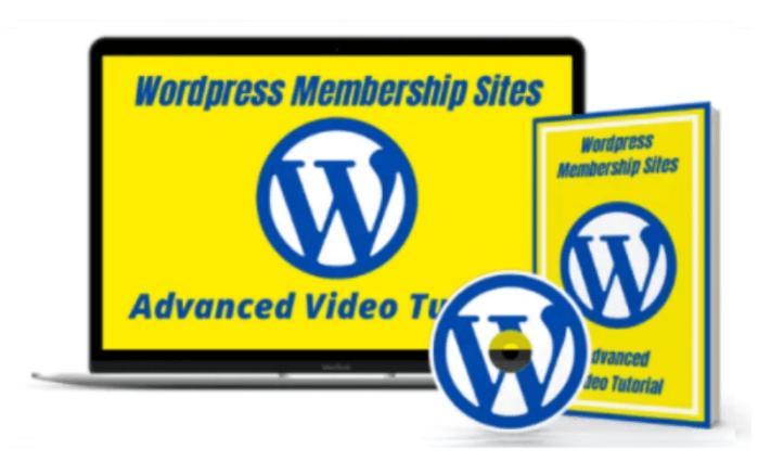 Master Resale Domination Review - Bonus WP Membership Sites