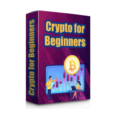 Crypto For Beginners PLR - SW Box