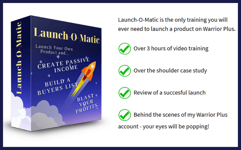 Launch-O-Matic Review
