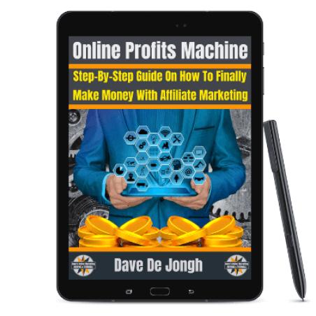 online profits machine
