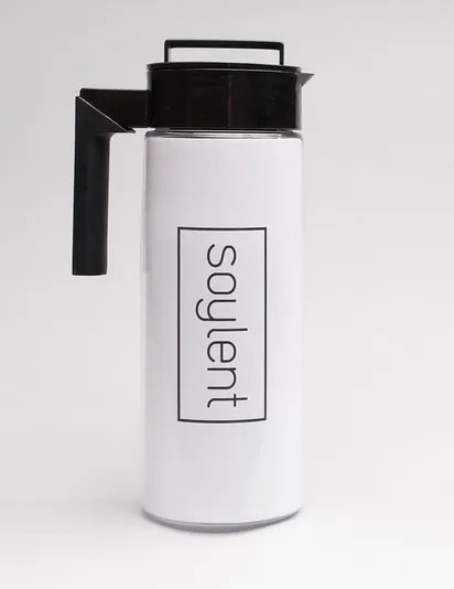 The Soylent pitcher - yes, it is BPA free.