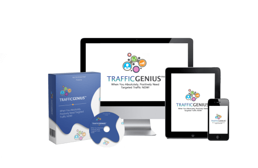 Traffic Genius Pro Review
