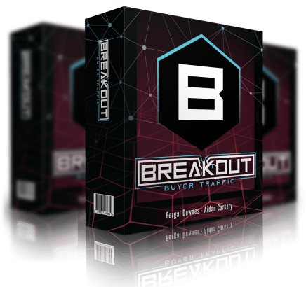 Breakout Buyer Traffic Review