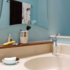 Kitchens On A Budget Sharp Kitchen Knives Blue & Brown Bath | Dave Fox