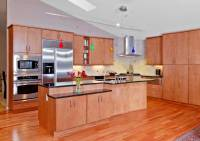 A Kitchen & Family Room Remodel Beauty | Dave Fox
