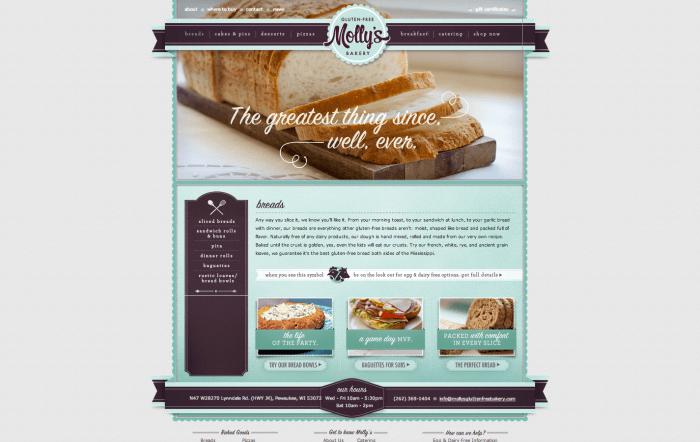 Bread Home