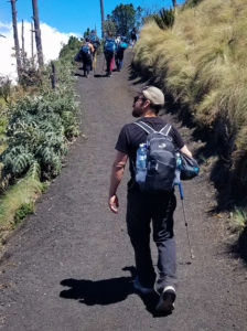 Dave in Guatemala