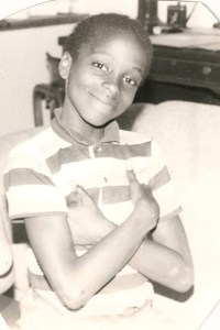 Eugene, age 10