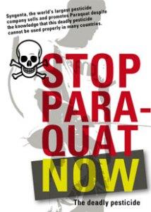 stop-paraquat