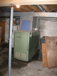 High Efficiency Furnace and Air Conditioner - Dave Jones