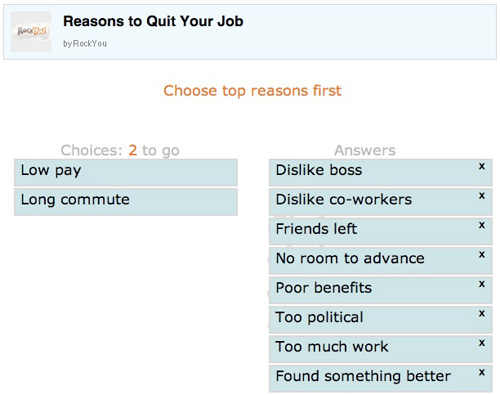 Reasons To Quit Your Job