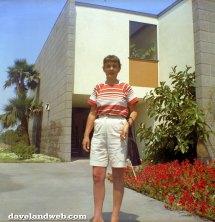 Daveland Disneyland Hotel