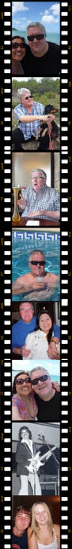 The Life and Times of Dave Litten