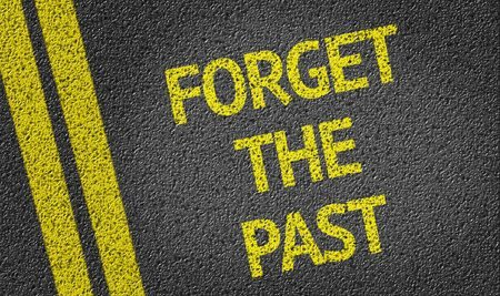 Forget The Past And Sell More