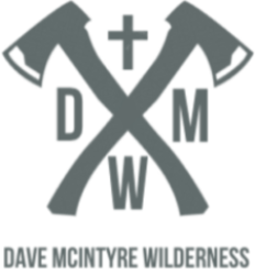 Dave McIntyre Wilderness and Per Ardua