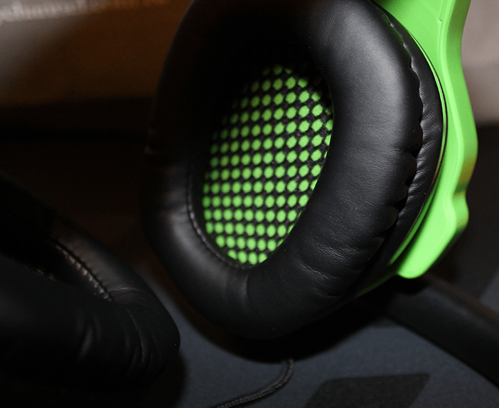 Attitude One Tunguska Stereo and 7.1 Headset Review