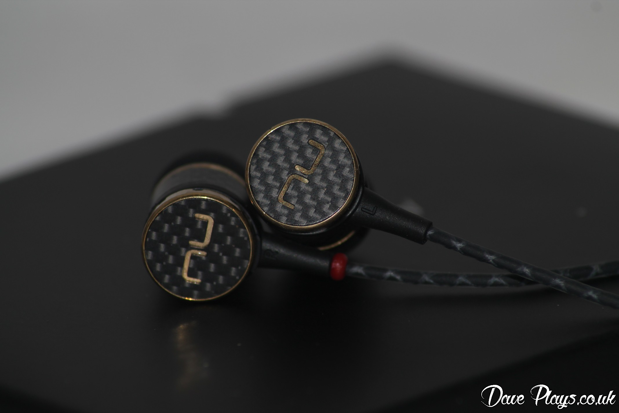 Optoma NuForce NE800M Earphones – Review