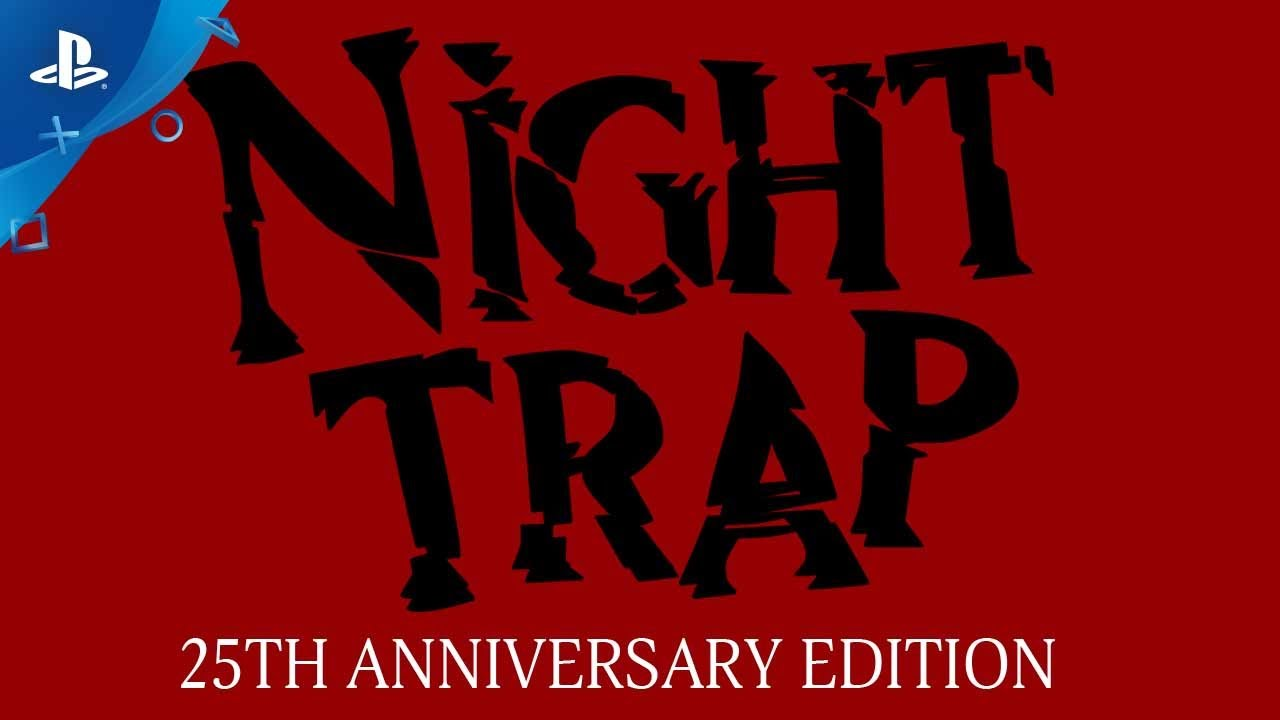 Night Trap – 25th Anniversary Review