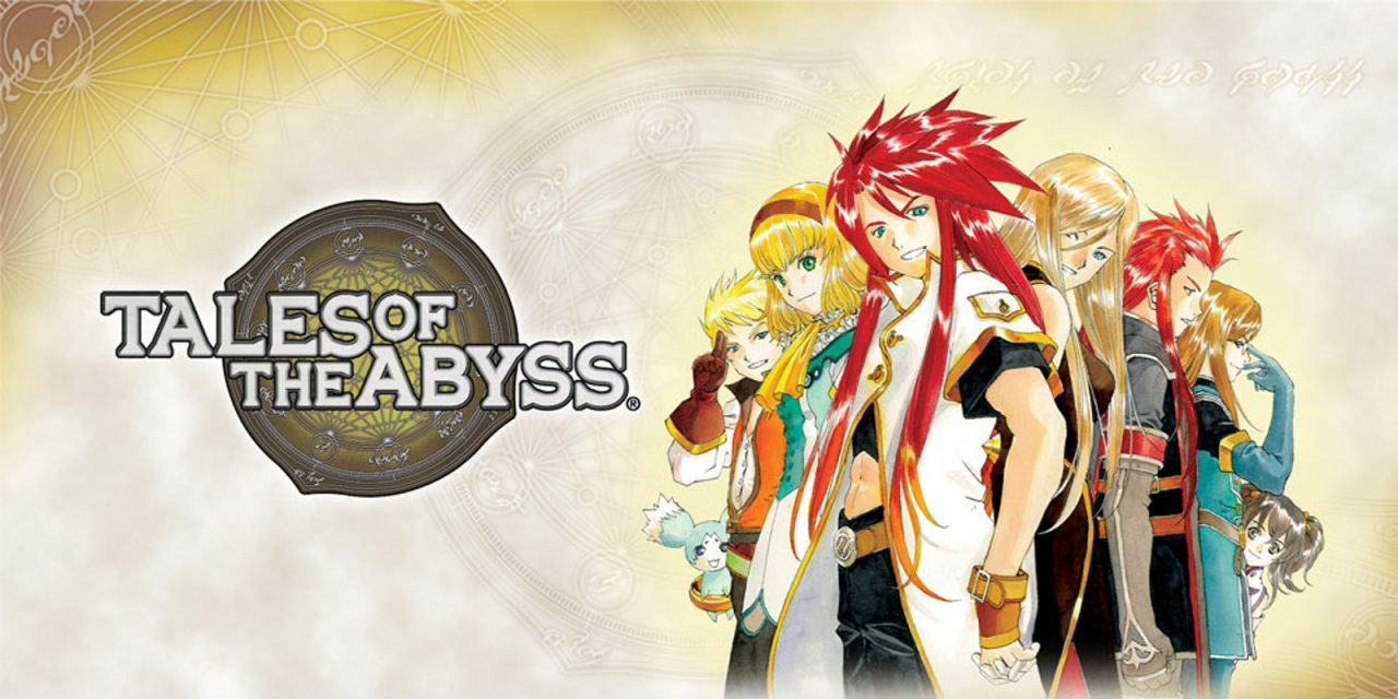 Tales of the Abyss (Undub) – backlog #33 – Part 11