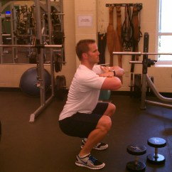 Posture Chair Demo Notre Dame Office 3 Cues To Engage Your Glutes Build Strength And Fat Burning Potential