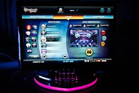 Touch Screen Arcade Games for Sale