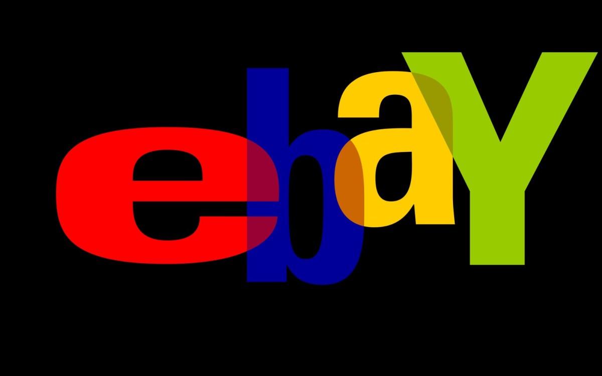 my ebay auctions