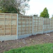 A Step by Step Guide for Erecting a Fence to Create Privacy in Your Garden