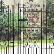 Royal-Monarch-Wrought-Iron-Style-Estate-Gates
