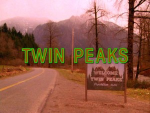 twin peaks opening screen