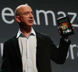 amazon fire jeff bezos