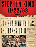 stephen king 11/22/63 review