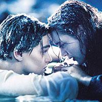 kate winslet titanic door