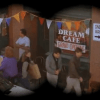 dream cafe seinfeld