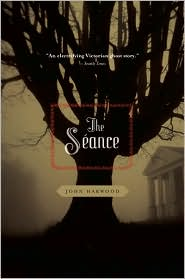 the seance by John Harwood