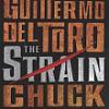 the strain book cover