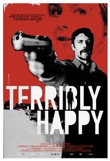Terribly Happy box art